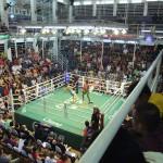 Thaiboxing in Phuket2