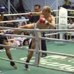 Thaiboxing in Phuket1