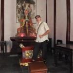 Taoism Baiyun Tempel, Shanghai