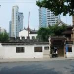 Baiyun Tempel Shanghai