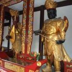 Chengxiangge Monastery Shanghai