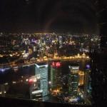 Shanghai, Cloud 9