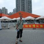 Shanghai, Expo