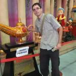 Shanghai, Expo, Irak Pavillon