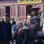 Linyin temple hangzhou