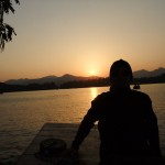 boatdrip west lake hangzhou